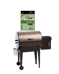 Bundle of 2, Traeger Tailgater TFB30LZB Pellet Grill WITH 20