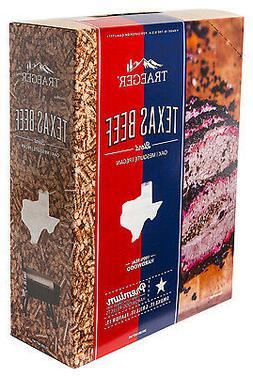 TRAEGER PELLET GRILLS LLC 20LB Texas Beef Blend PEL326