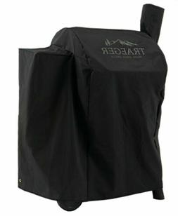 Traeger 22 Series Full Length Grill Cover BAC379 New in Box