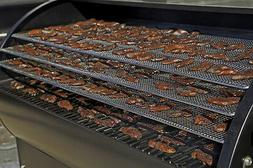 36 inch pellet grill and smoker jerky