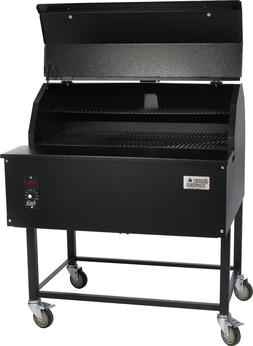 "36"" Smokin Brothers Premier Grill *** LOCAL PICK UP IN NJ ON"