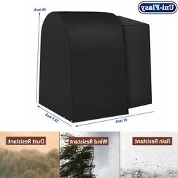"""Uniflasy 42"""" 73700 Waterproof Grill Cover for Pit Boss 700FB"""