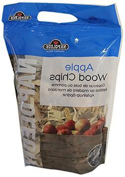Napoleon 67007 Apple Wood Chips, 2-Pound Bag