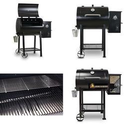 700fb pellet grill 700 sq in
