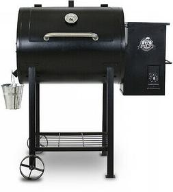 Pit Boss 700FB Wood Fired Pellet Grill w/ Flame Broiler New
