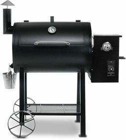 PIT BOSS 71820FB PB820FB BBQ Pellet Grill and Smoker, 820 sq