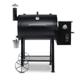 Pit Boss Grills 71820FB PB820FB BBQ Pellet Grill and Smoker,
