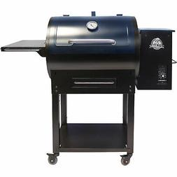 72700s pellet grill