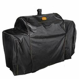 Tuin en terras Heavy Duty Smoker Cover 57 Char Broil Bbq