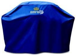 Corona Gas Grill Cover Heavyduty Propane 58 x 48 Inch Water