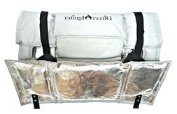 INSULATED THERMAL BLANKET COVER FOR TRAEGER BY DIRECT IGNITE