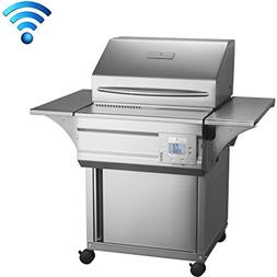 Memphis Grills Advantage Plus Wi-fi Controlled 26-inch 430 S