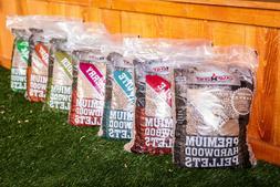 Camp Chef Alder Wood Smoke Pro Premium Hardwood Pellets