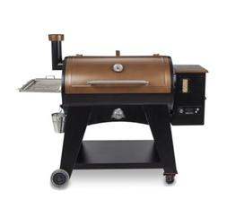 Pit Boss Austin XL 1000 Sq In Pellet Grill with Flame Broile