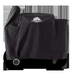 Pit Boss Austin Xl Pellet Grill Cover Black, Durable Waterpr