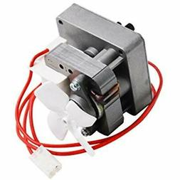 Stanbroil BBQ Auger Motor Kit Replacement For Pit Boss Wood