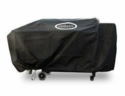 Louisiana Grills BBQ Cover for CS680/LG1100 Pellet Grills an