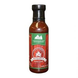 BBQ Pitmaster Sauce By Green Mountain Grills