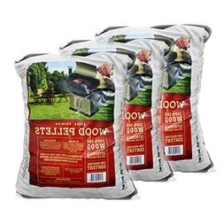 Z GRILLS Premium BBQ Wood Pellets Grilling Smoking Cooking O