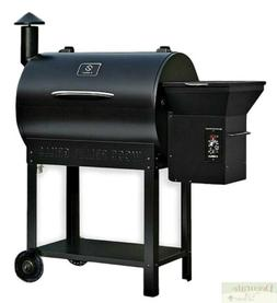 BBQ Z GRILL SMOKER WOOD PELLET Auto Digital Controls Bake Ro