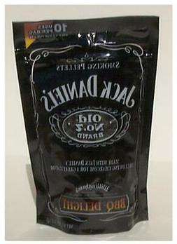 BBQrs Delight Jack Daniels Wood Pellets 1lb Bag