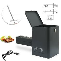 Braise Hardwood Pellet Smoker Grill Part w/Electric Digital