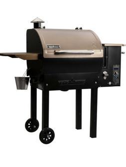 Brand New- Camp Chef PG24S Smoke ProDLX Pellet Grill