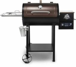 Brand New Pit Boss Wood Fired Deluxe Pellet Grill Model PB44