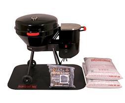 REC TEC Grills Bullseye | RT-B380 | Bundle | Wood Pellet Gri
