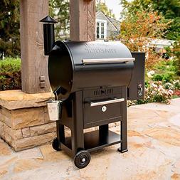 Traeger Century 22 Wood Pellet Grill