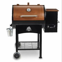 Pit Boss Classic 700 sq in Wood Fired Pellet Grill w/Flame B