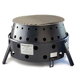 Volcano 20-200 Charcoal Collapsible Grill
