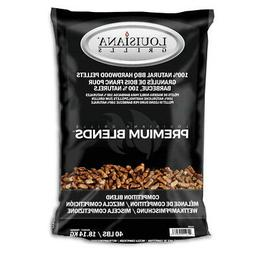 Louisiana Grills 40 lbs Bag Competition Blend Pellet