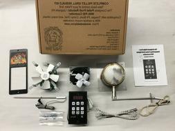 Pellet Pro® Pellet Grill Rebuild Kit w/ TRUE PID Controller