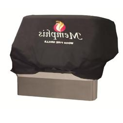 Memphis Grills Polyester Grill Cover , Elite Built-in Grill