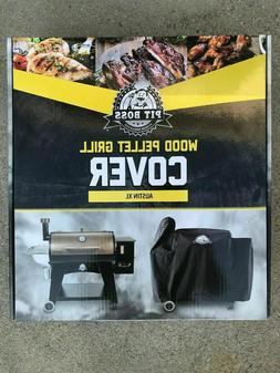 Cover for Pit Boss 440 Deluxe Wood Pellet Grill Outdoor Cook