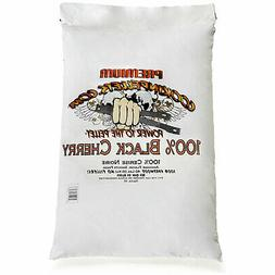 CookinPellets CPBC40lb 100% Black Cherry Pellets Cooking, Br