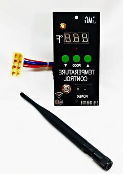 GMG Daniel Boone WiFi Control Circuit Board Green Mountain G