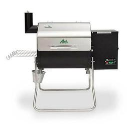 Green Mountain Grills Davy Crockett Wi-Fi Enabled Grill with