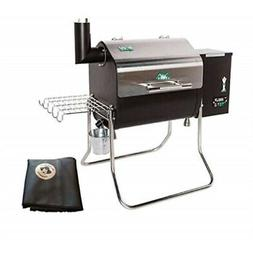 Green Mountain Grill Davy Crockett Pellet Grill with Cover-