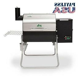 Green Mountain Grills Davy Crockett Pellet Grill ndash WIFI