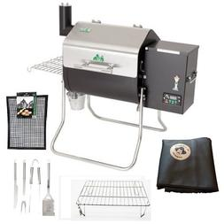 davy crockett pellet grill ultimate