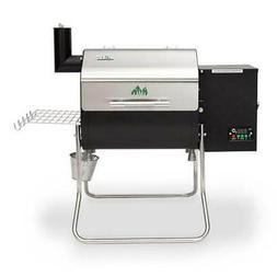 Green Mountain Davy Crockett WiFi Pellet Electric Grill & Gr
