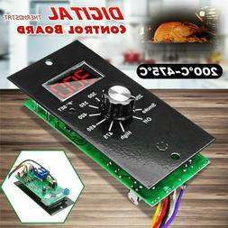 Digital Thermostat Control Board for Pit Boss Wood Pellet Gr