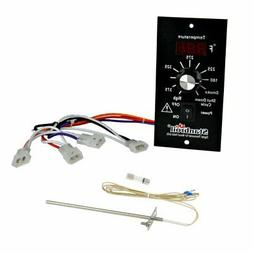 Digital Thermostat Kit for Traeger Pellet Grills by Stanbroi