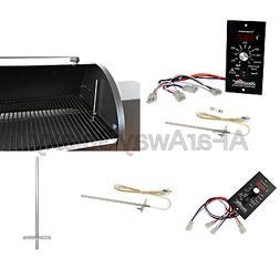 Stanbroil Digital Thermostat Kit for Traeger Pellet Grills