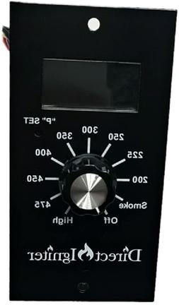 DIGITAL THERMOSTAT UPGRADE CONTROLLER FOR TRAEGER WITH P SET