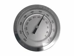 Pit Boss Dome Thermometer For Pellet Grills, 74402
