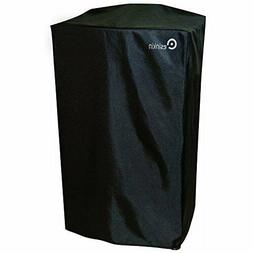 durable electric smoker cover
