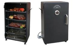 "Smokey Mountain 26"" Electric Smoker"